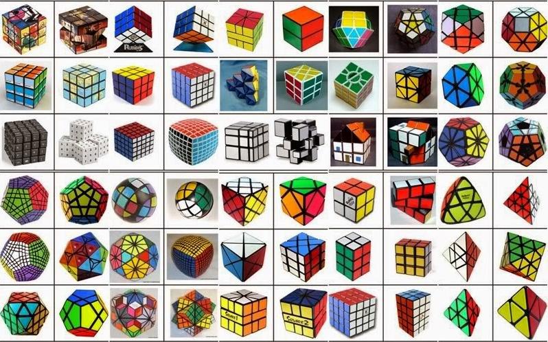 El Cubo De Rubik En Las Aulas Como Elemento Potenciador De La Inteligencia Espacial Y Lógico Matemática Redsocial Rededuca
